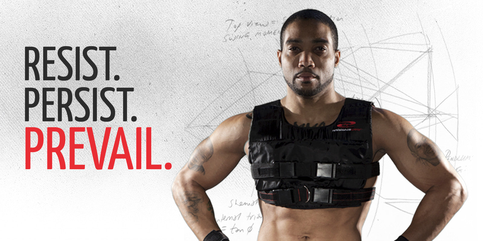 Weight Vests By Resistance Wear