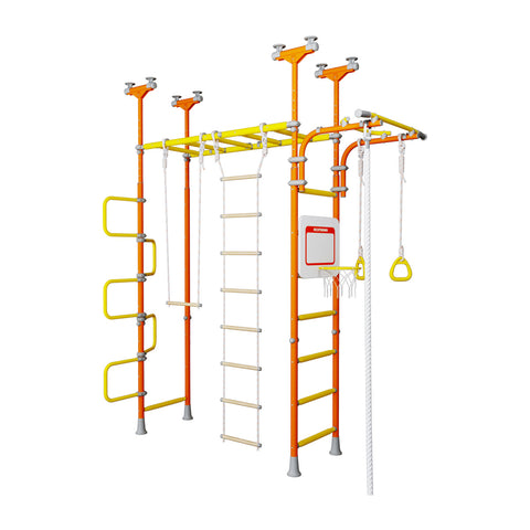 Additional Pull-up Bar