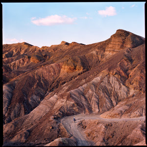 Zabriskie Point #2