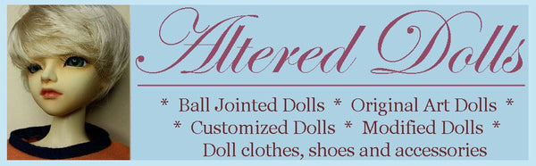 altered dolls