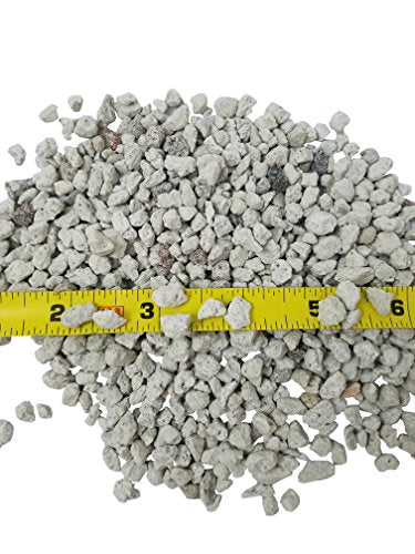 Bonsai Pumice - Professional Sifted and Ready To Use American Bonsai Pumice