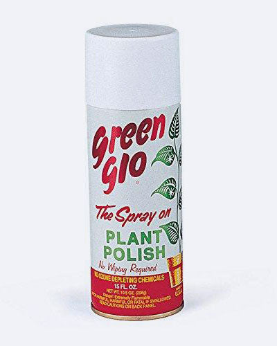 Green Glo Plant Polish