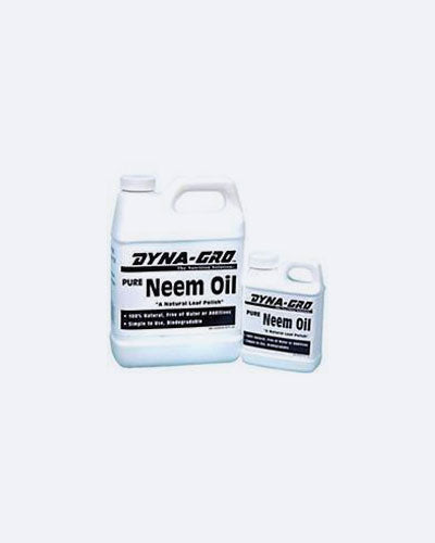 Dyna-Gro Nem-032 Neem Oil Leaf Polish