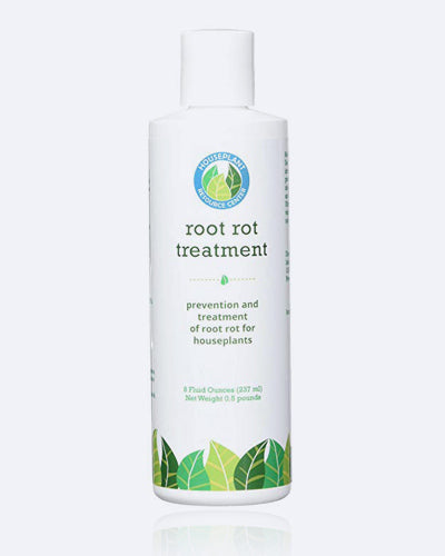 Root Supplement - Non-Chemical Fungicide for Protecting Roots and preventing Diseases in Plants