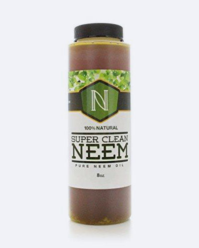 Super Clean Neem Oil