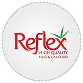 reflex cat food, dog food, puppy food, kitten food available at allaboutpets.pk