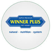 Winner Plus Dog Food and cat food available at allaboutpets.pk