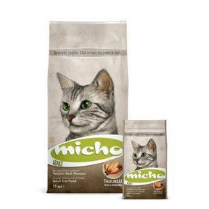 Micho Adult Cat Food 3kg