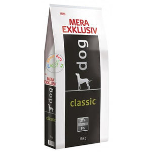 Mera Dog Exclusive Adult Classic Dog Food 15kg