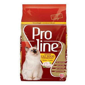 Proline kitten Food 500g available at allaboutpets.pk in pakistan.