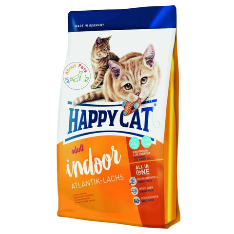 Happy Cat Cat Food Atlantic Salmon 1.4kg available at allaoutpets.pk in Pakistan