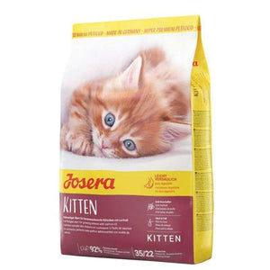 Josera Kitten Cat Food 2 kg available online in pakistan at allaboutpets.pk