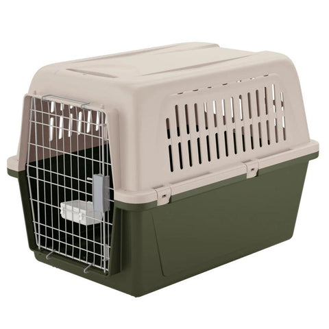 Ferplast Jetbox Atlas Classic 50, pet carry box, cat carry box available at allaboutpets.pk in pakistan.