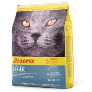 Josera Leger Cat Food 2 kg available online in pakistan at allaboutpets.pk