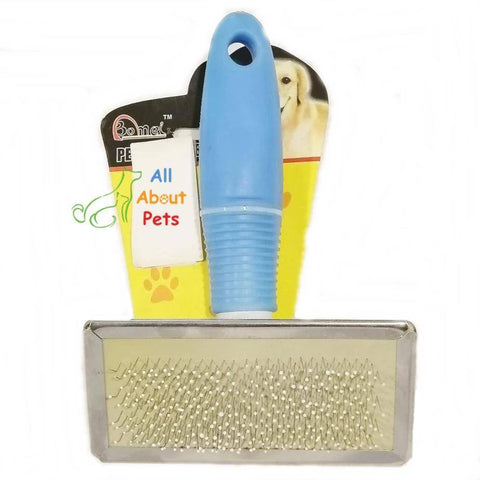 Brush Slicker fot Dogs & Cats BOMAI, cat brush, dog brush available at allaboutpets.pk in pakistan.