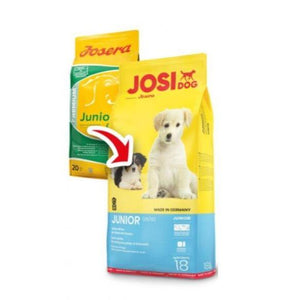 Josera Junior Dog available in pakistan at allaboutpets.pk