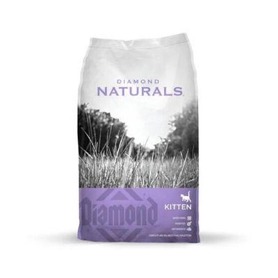 Diamond Naturals Kitten Chicken & Rice - 2.7 KG
