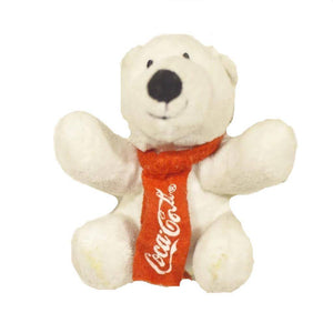Interactive Cat Teaser Toy polar bear with scarf Play Stick with string attached available at allaboutpets.pk in pakistan.