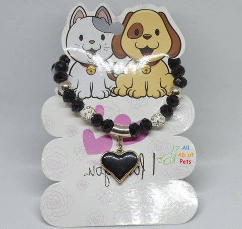 Pet jewelry Collar Neckless For Small Cats & Dogs available at allaboutpets.pk in pakistan.