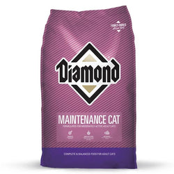 Diamond Maintenance Cat, 2.72kg, 18.14kg, cat food available at allaboutpets.pk in pakistan.