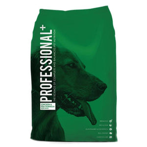 Diamond Professional Plus Grain-Free Chicken & Pea 12.7 KG, dog food, premium pet food available at allaboutpets.pk in pakistan.