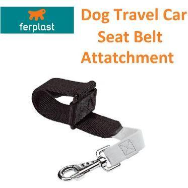 ferplast Dog Travel Belt