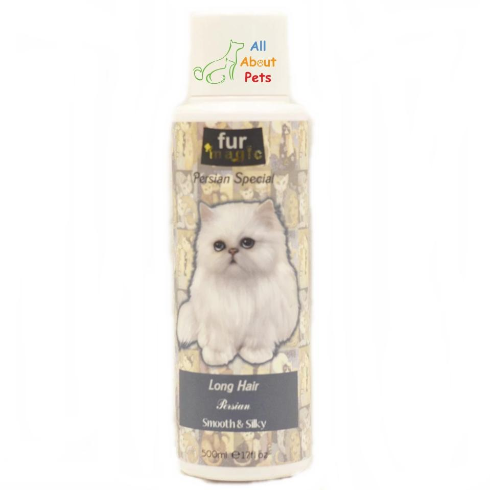 Fur Magic Persian Special Shampoo For Cats Allaboutpetspk