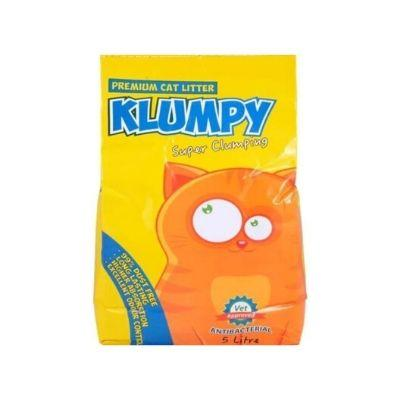 Image of Klumpy Cat Litter