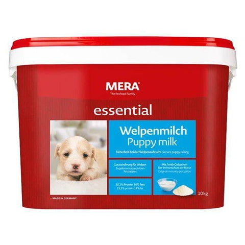 Mera Puppy Millk, puppy replacement milk available online at allaboutpets.pk in pakistan.