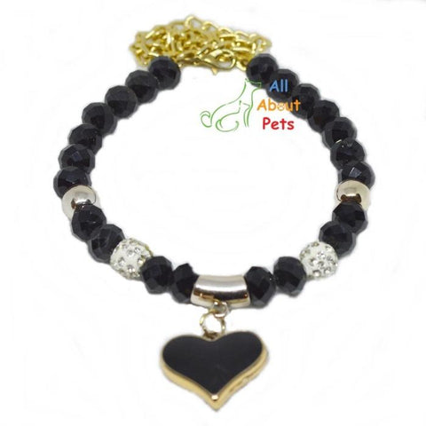 Pet jewelry Neckless For Small Cats & Dogs available at allaboutpets.pk in pakistan.