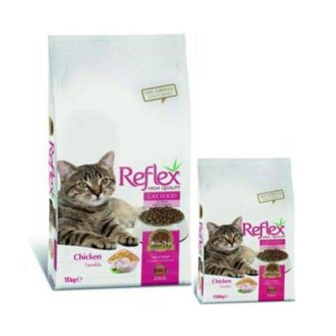 Reflex Adult Cat Food Chicken