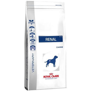 Royal Canin RENAL Dog Dry Food available at allaboutpets.pk in pakistan.