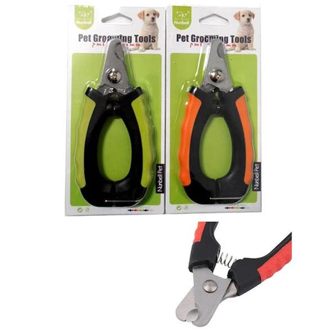 Nunbell Pets Nail Clipper, dog nail clippers, cat nail clippers, dog scissors, cat scissors available at allaboutpets.pk in pakistan.