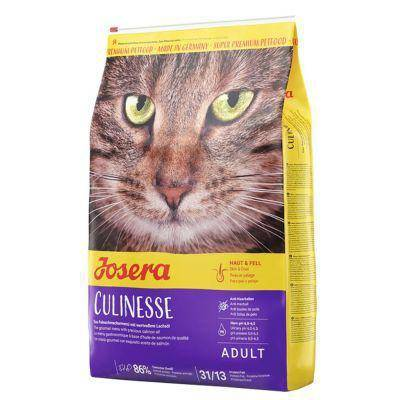 Josera Culinesse Cat Food 2 kg available in pakistan at allaboutpets.pk