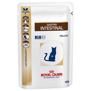 Royal Canin Gastrointestinal Cat Jelly 85g available online in pakistan at allaboutpets.pk