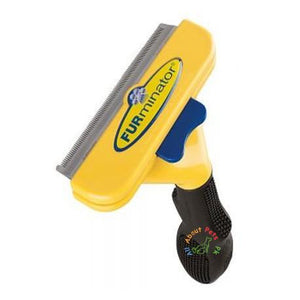 "Furminator DeShedding Tool for Long Hair 2"" available at allaboutpets.pk in Pakistan"