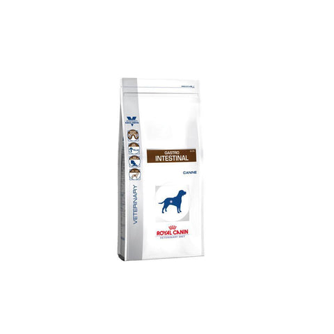Image of Royal Canin Gastrointestinal Junior Dog Food - 2.5kg