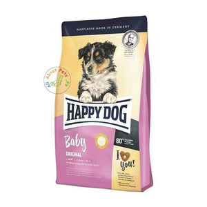 Happy Dog Baby Original 10 Kg available in Pakistan at allaboutpets.pk