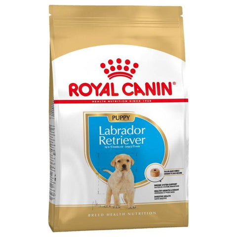 Royal Canin Labrador Puppy Dry Food available at allaboutpets.pk in pakistan.