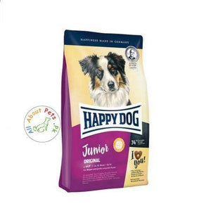 Happy Dog Junior Original 10 Kg available in Pakistan at allaboutpets.pk