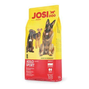 Josera Agilo Sport 18 kg available in pakistan at allaboutpets.pk