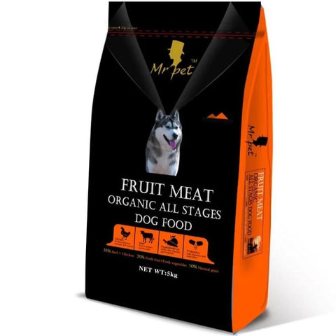 Mr Pet All Stages Dog Food available at allaboutpets.pk in pakistan.