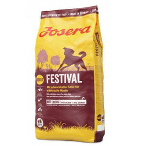 Josera Festival Dog Food 15 kg available in Pakistan at allaboutpets.pk
