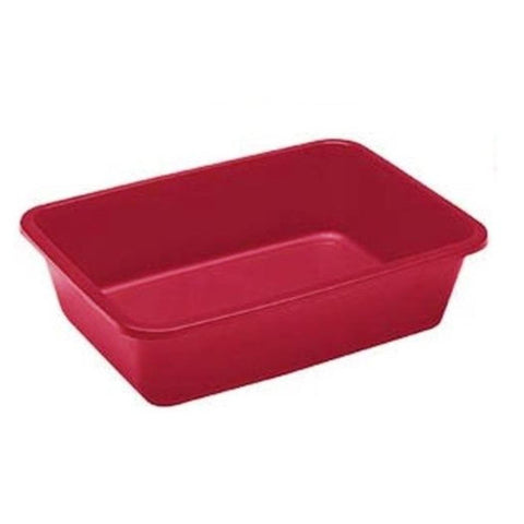 "PawComfort Cat Litter Tray Large 21"" x 16"""