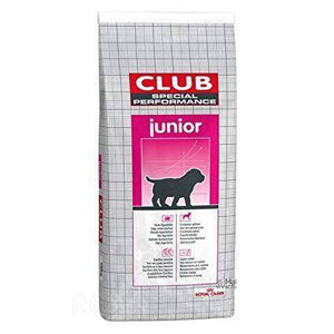 Royal Canin Club Pro Junior Dog Food 20 Kg available at allaboutpets.pk in pakistan.