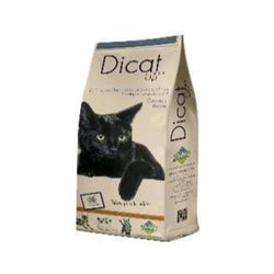 Dibaq Dicat Up Complete Cat Food