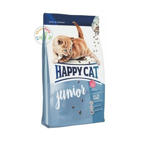 HappyCat Cat Food Junior available at allaboutpets.pk in Pakistan