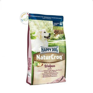 Happy Dog Food NaturCroq Welpen 15 Kg available in Pakistan at allaboutpets.pk
