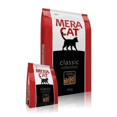 Image of Mera classic cat food, mera cat dry food available online at allaboutpets.pk in pakistan.