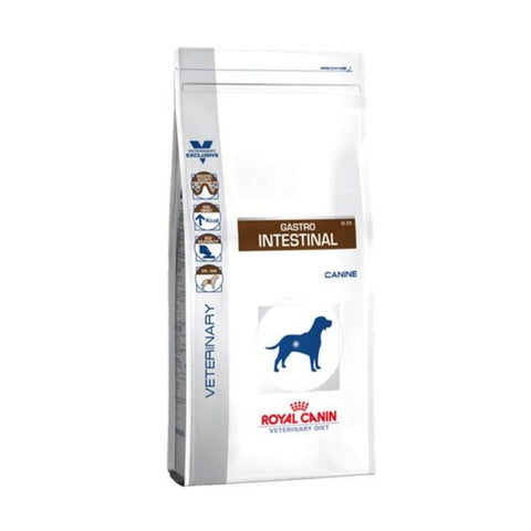 Image of Royal Canin Gastrointestinal Junior Dog Food - 2.5kg available online in pakistan at allaboutpets.pk